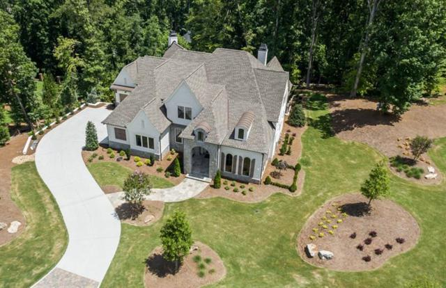 5123 Boulder Bluff Way, Suwanee, GA 30024 (MLS #5998906) :: North Atlanta Home Team