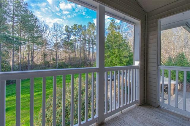 710 Barrington Hills Drive, Sandy Springs, GA 30350 (MLS #5998915) :: Rock River Realty