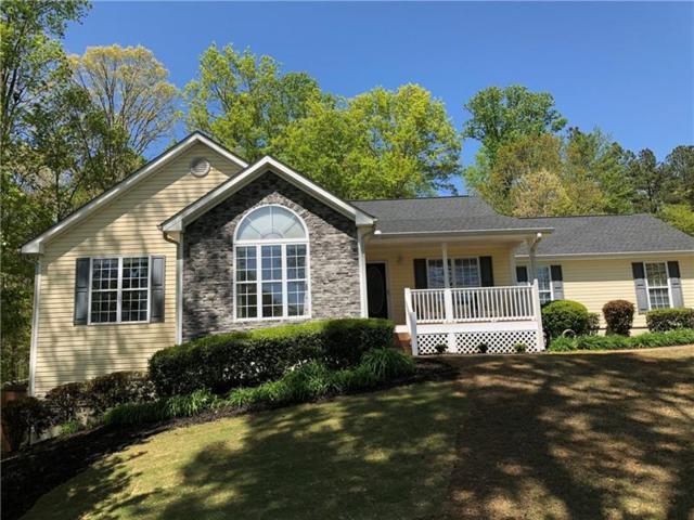 58 Haley Drive, Dawsonville, GA 30534 (MLS #5998917) :: Carr Real Estate Experts