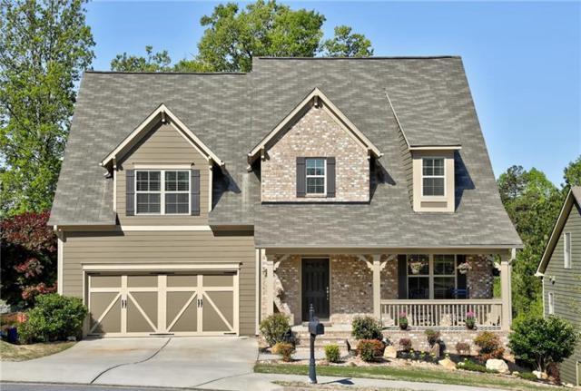 139 Dunlavin Drive, Acworth, GA 30102 (MLS #5998919) :: Carr Real Estate Experts