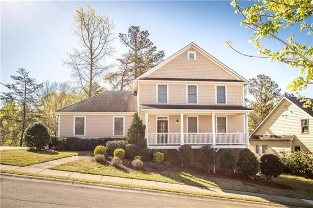203 Harris Court, Ball Ground, GA 30107 (MLS #5998922) :: The Bolt Group