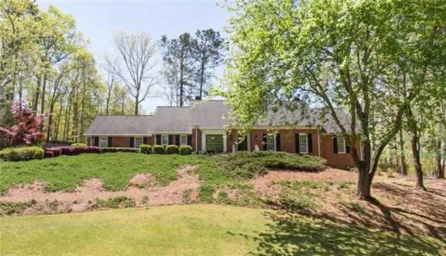 1060 Mountain Ivy Drive, Roswell, GA 30075 (MLS #5998925) :: The Bolt Group