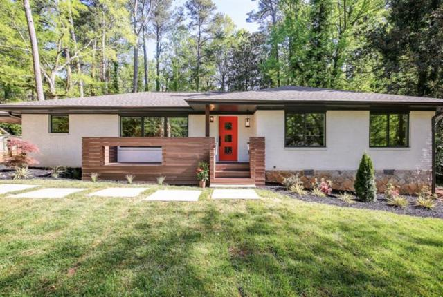 2648 Midway Road, Decatur, GA 30030 (MLS #5998933) :: Carr Real Estate Experts