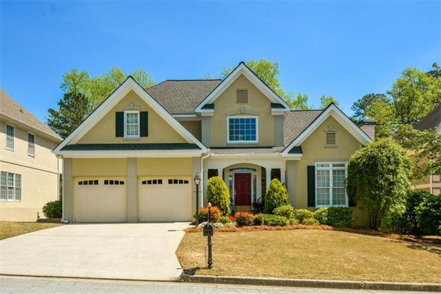 4511 Village Springs Run, Dunwoody, GA 30338 (MLS #5998955) :: Carr Real Estate Experts
