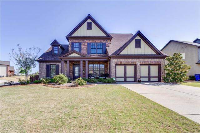1210 Hartford Terrace, Alpharetta, GA 30004 (MLS #5998960) :: Willingham Group