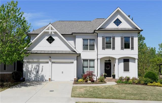 10526 Brookdale Road, Alpharetta, GA 30022 (MLS #5998978) :: Carr Real Estate Experts