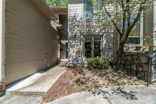 3806 Stonewall Terrace SE, Atlanta, GA 30339 (MLS #5998983) :: Buy Sell Live Atlanta