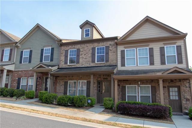 3909 Cyrus Crest Circle NW, Kennesaw, GA 30152 (MLS #5999000) :: North Atlanta Home Team