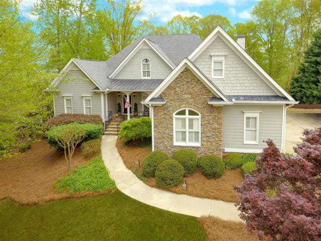 1015 Chateau Forest Road, Hoschton, GA 30548 (MLS #5999023) :: The Bolt Group