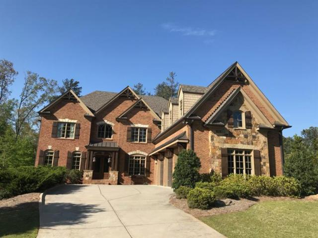 780 Hopewell Place Drive, Alpharetta, GA 30004 (MLS #5999027) :: North Atlanta Home Team
