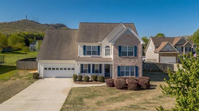 5345 Jess Britt Court, Cumming, GA 30040 (MLS #5999031) :: Carr Real Estate Experts