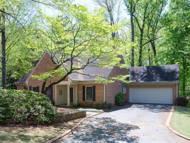 1810 Bedfordshire Drive, Decatur, GA 30033 (MLS #5999051) :: The Justin Landis Group