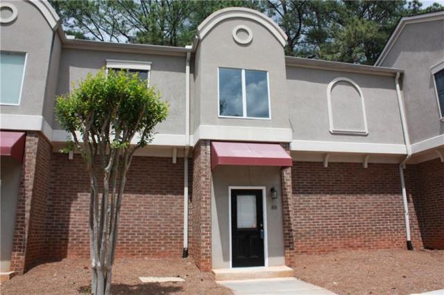 3301 Henderson Mill Road T2, Chamblee, GA 30341 (MLS #5999063) :: North Atlanta Home Team