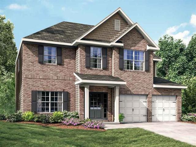 3853 Village Crossing Circle, Ellenwood, GA 30294 (MLS #5999064) :: The Russell Group