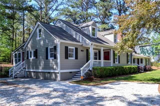 1569 Barnes Road, Woodstock, GA 30188 (MLS #5999072) :: North Atlanta Home Team
