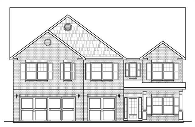3910 Tarnrill Road, Douglasville, GA 30135 (MLS #5999077) :: RE/MAX Paramount Properties