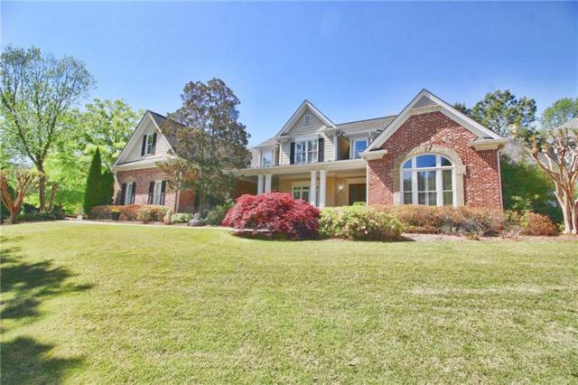 1441 Castlebrooke Way, Marietta, GA 30066 (MLS #5999085) :: RE/MAX Prestige