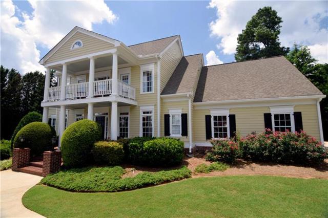 548 Schofield Drive, Powder Springs, GA 30127 (MLS #5999097) :: Carr Real Estate Experts