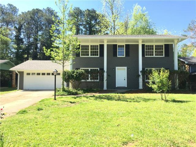 3477 Oregon Drive, Decatur, GA 30032 (MLS #5999124) :: RE/MAX Paramount Properties
