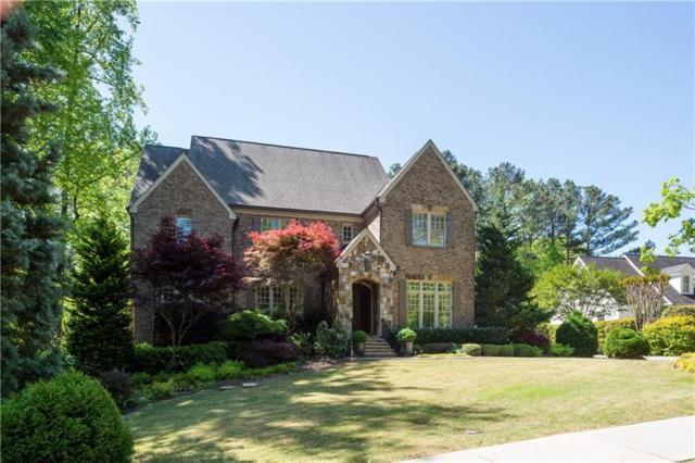 2720 Orchard Knob SE, Atlanta, GA 30339 (MLS #5999130) :: Charlie Ballard Real Estate
