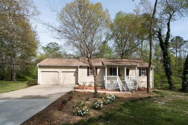 2512 Fairfield Court SW, Marietta, GA 30064 (MLS #5999131) :: The Bolt Group