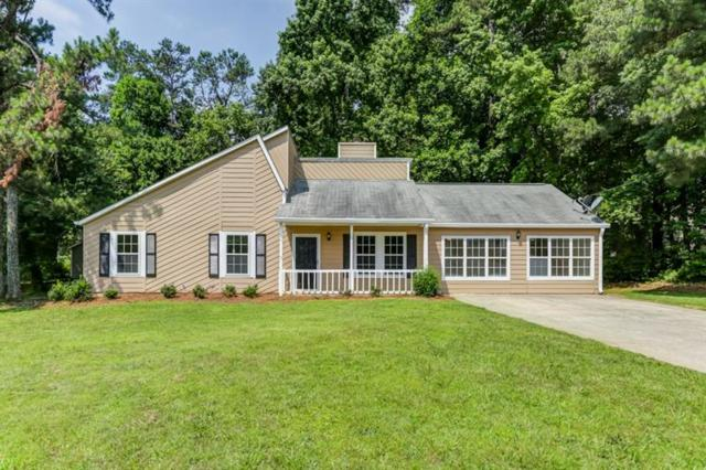 3347 Owens Meadow Run NW, Kennesaw, GA 30152 (MLS #5999161) :: RE/MAX Paramount Properties