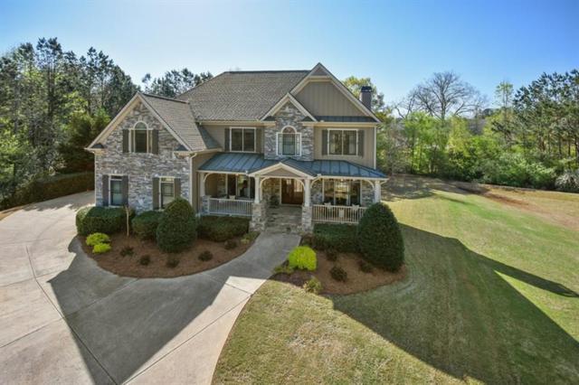 3935 Cooks Farm Lane, Kennesaw, GA 30152 (MLS #5999175) :: Carr Real Estate Experts
