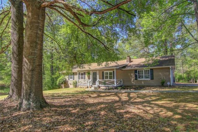 25 Beaver Run Road, Covington, GA 30016 (MLS #5999176) :: Carr Real Estate Experts