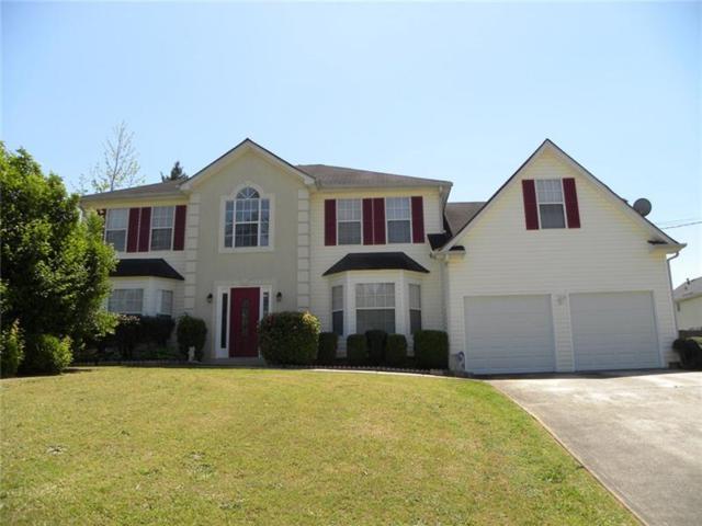 2797 Green Marsh Court, Decatur, GA 30034 (MLS #5999184) :: Carr Real Estate Experts