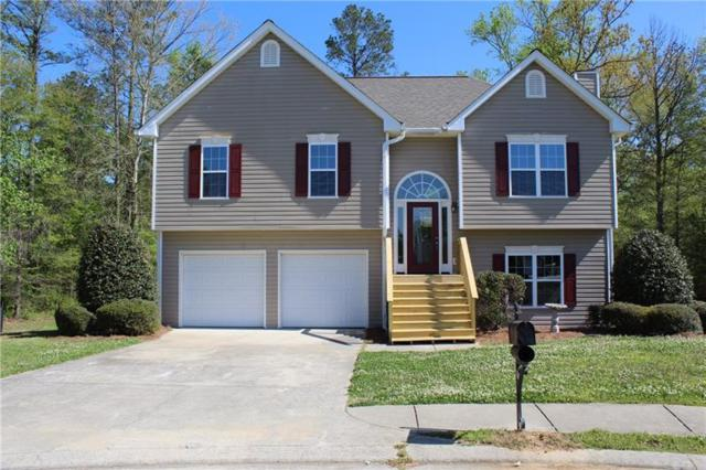 4 Boxwood Court NE, Rome, GA 30165 (MLS #5999210) :: Carr Real Estate Experts
