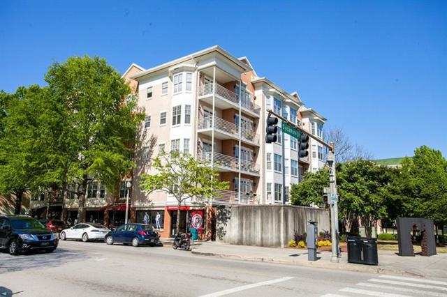 225 E Ponce De Leon Avenue #202, Decatur, GA 30030 (MLS #5999211) :: Buy Sell Live Atlanta