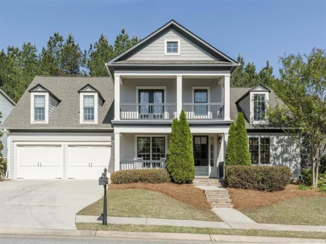 958 Regal Hills Lane, Mableton, GA 30126 (MLS #5999216) :: Carr Real Estate Experts