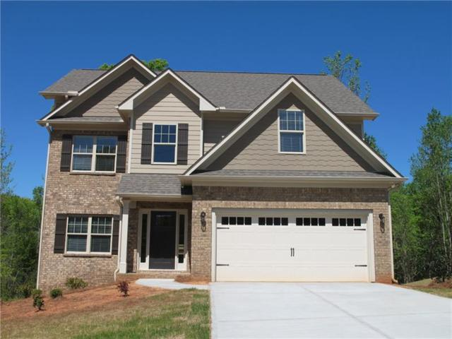 536 Katherine Drive, Jefferson, GA 30549 (MLS #5999220) :: RE/MAX Paramount Properties
