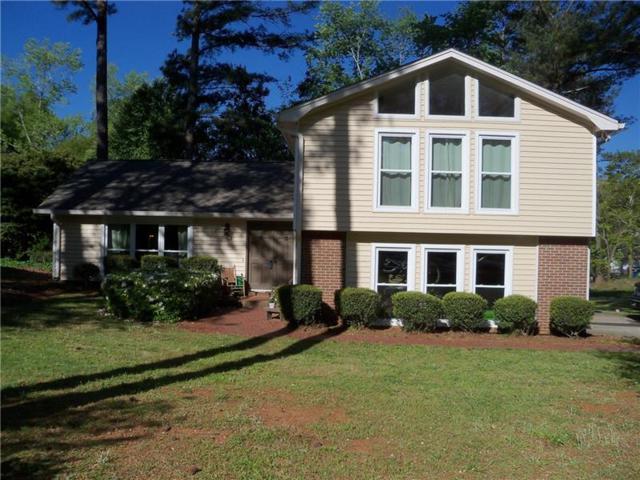 634 River Oak Loop, Lawrenceville, GA 30044 (MLS #5999247) :: Carr Real Estate Experts