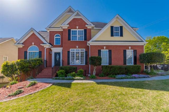 1682 Sweet Branch Trail, Grayson, GA 30017 (MLS #5999253) :: Carr Real Estate Experts