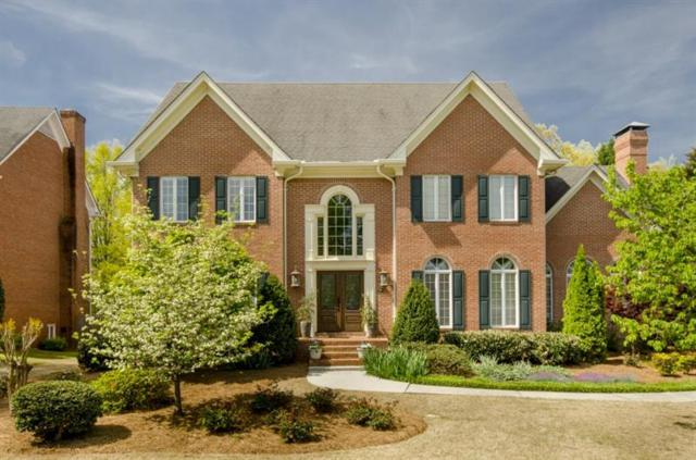 1417 Baniff Court, Snellville, GA 30078 (MLS #5999260) :: Carr Real Estate Experts