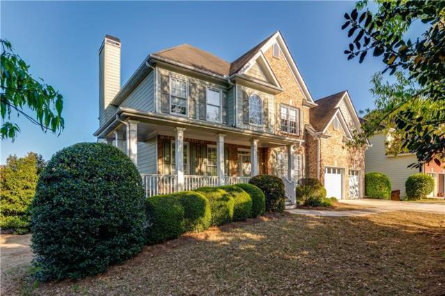 3200 Warren Creek Drive, Powder Springs, GA 30127 (MLS #5999290) :: RE/MAX Paramount Properties