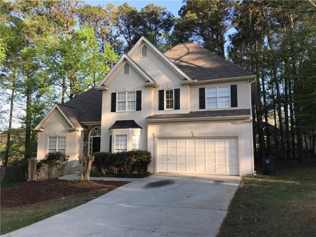 231 Waterford Cove Drive, Suwanee, GA 30024 (MLS #5999300) :: RE/MAX Prestige