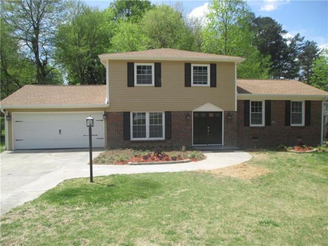 3206 Amhurst Drive NW, Atlanta, GA 30318 (MLS #5999311) :: North Atlanta Home Team