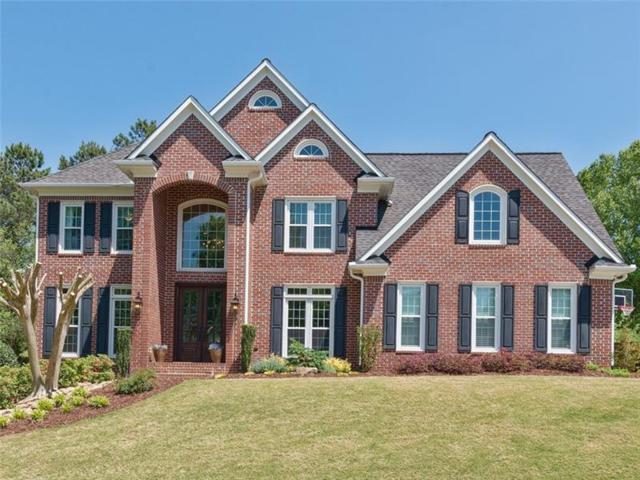 4461 Waterbury Lane, Marietta, GA 30062 (MLS #5999320) :: Carr Real Estate Experts
