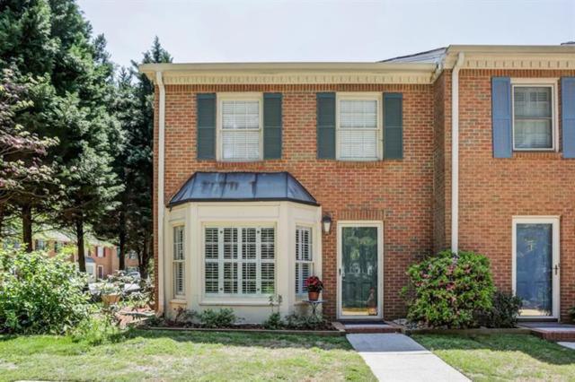 2021 Raleigh Tavern Drive, Roswell, GA 30076 (MLS #5999328) :: RE/MAX Prestige