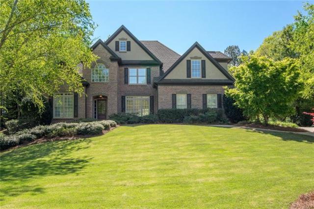 1203 Montavilla Way, Peachtree City, GA 30269 (MLS #5999341) :: Carr Real Estate Experts