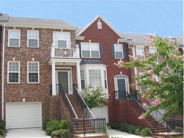 320 Mony Stone Court SE #13, Smyrna, GA 30082 (MLS #5999359) :: North Atlanta Home Team
