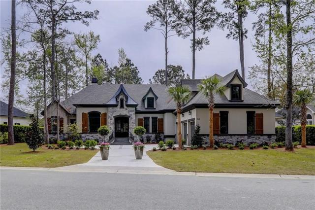 620A East Lake Drive, Gainesville, GA 30506 (MLS #5999388) :: Iconic Living Real Estate Professionals