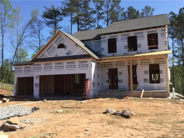 212 Man O War Court, Canton, GA 30115 (MLS #5999397) :: Carr Real Estate Experts