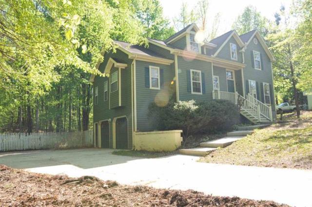 19 Highland Way, Carrollton, GA 30116 (MLS #5999412) :: The Russell Group