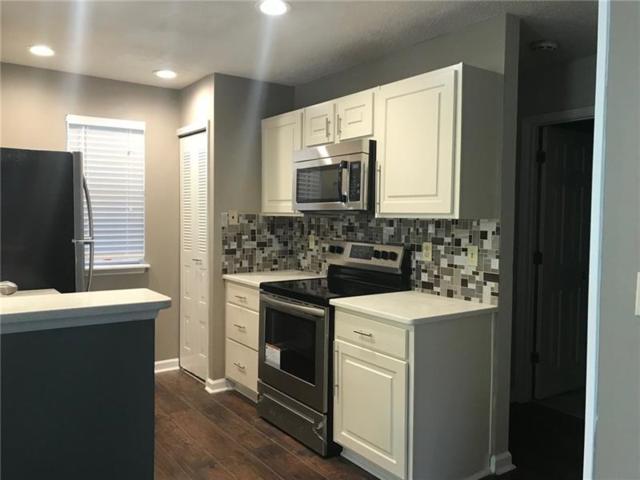 1003 Sandy Lane Drive, Alpharetta, GA 30022 (MLS #5999432) :: Kennesaw Life Real Estate