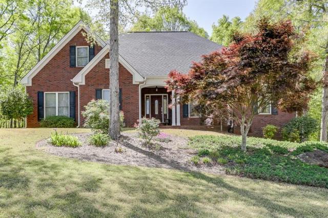 1028 Monticello Drive, Monroe, GA 30655 (MLS #5999445) :: Carr Real Estate Experts