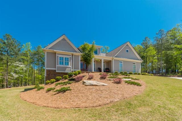 6529 Sunset Court, Flowery Branch, GA 30542 (MLS #5999447) :: North Atlanta Home Team