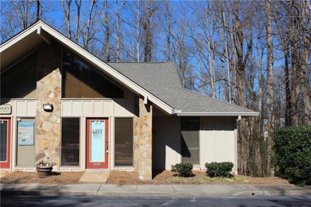 11285 Elkins Road K4, Roswell, GA 30076 (MLS #5999449) :: Carr Real Estate Experts